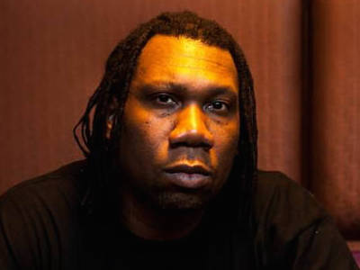 KRS-One-Bandcamp